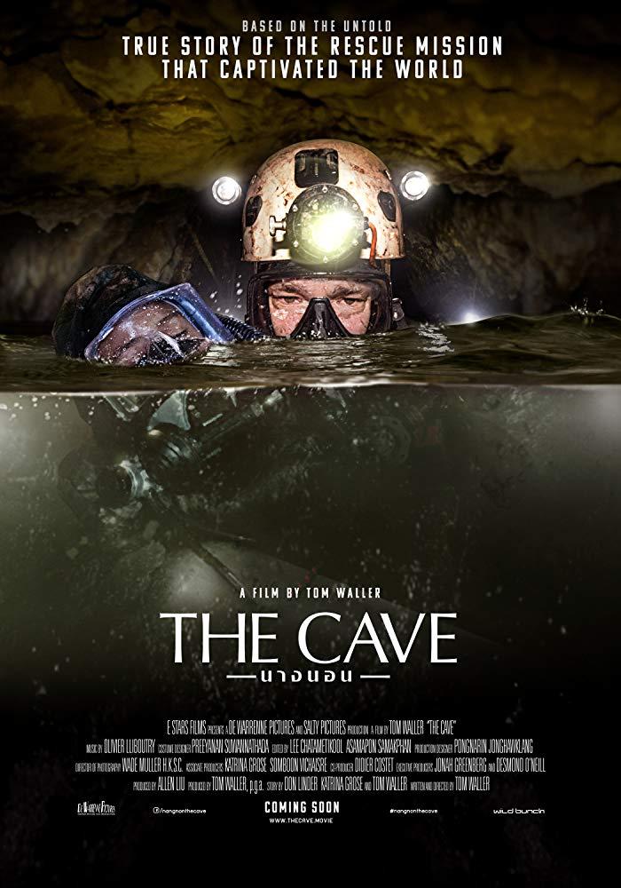 The Cave (2019) นางนอน - ดูหนังออนไลน์ เต็มเรื่อง พากย์ไทย