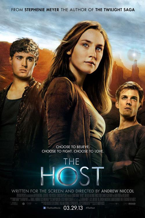 ดูหนังออนไลน์ The Host (2013) เดอะโฮสต์ ต้องยึดร่าง HD พากย์ไทย เต็มเรื่อง