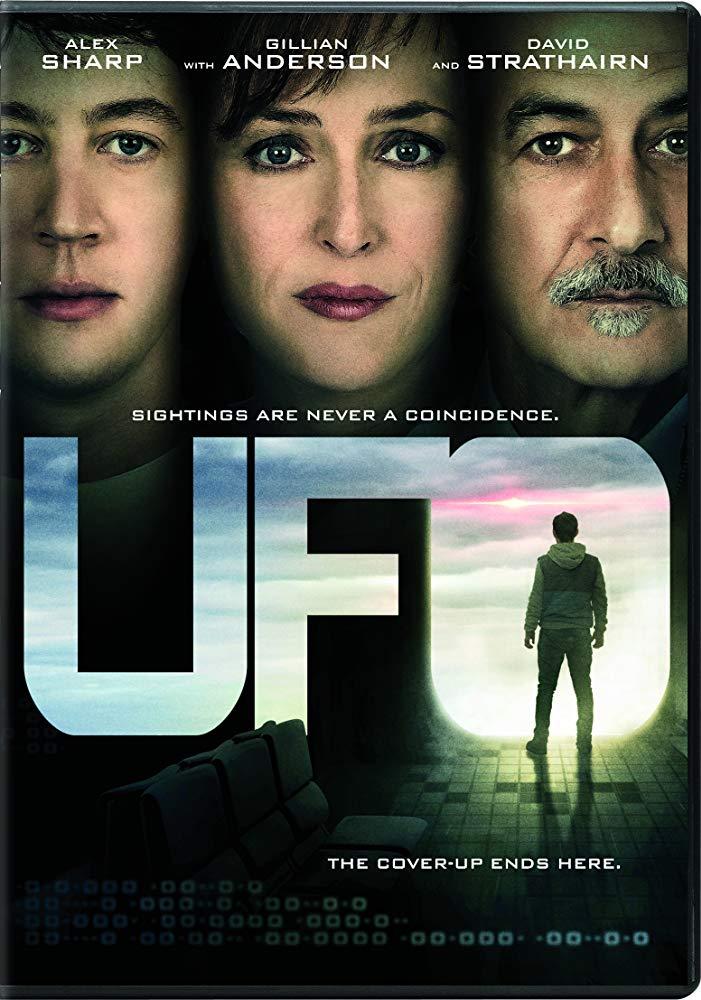 ดูหนัง UFO (2018) พลิกมิติยูเอฟโอ HD เต็มเรื่อง พากย์ไทย