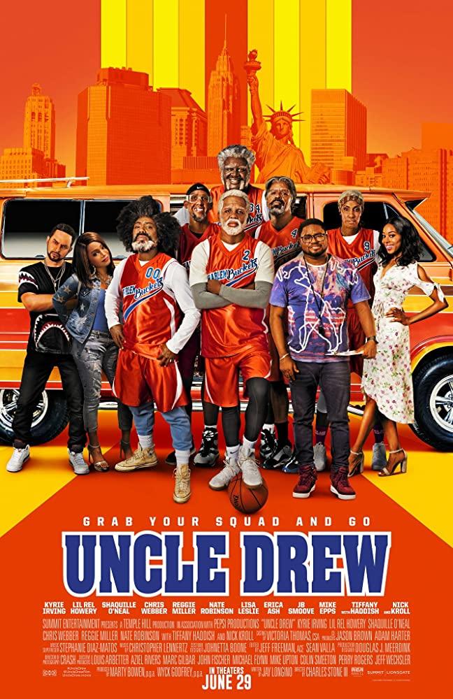 ดูหนังออนไลน์ UNCLE DREW (2018) ลุงดรู…เฟี้ยวจริงๆ HD ซับไทยเต็มเรื่อง