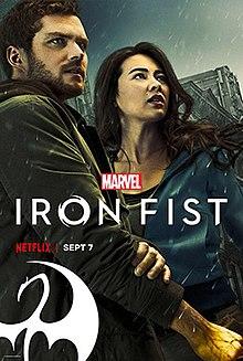 ดูซีรี่ย์ออนไลน์ Iron Fist Season 2 (2018) ไอรอน ฟิสต์ จากมาร์เวล ซีซั่น 2 พากย์ไทย ซับไทย เต็มเรื่อง