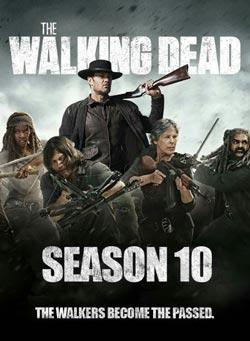 ดูซีรี่ย์ออนไลน์ The Walking Dead Season 10 (2019) ล่าสยองทัพผีดิบ พากย์ไทย เต็มเรื่อง