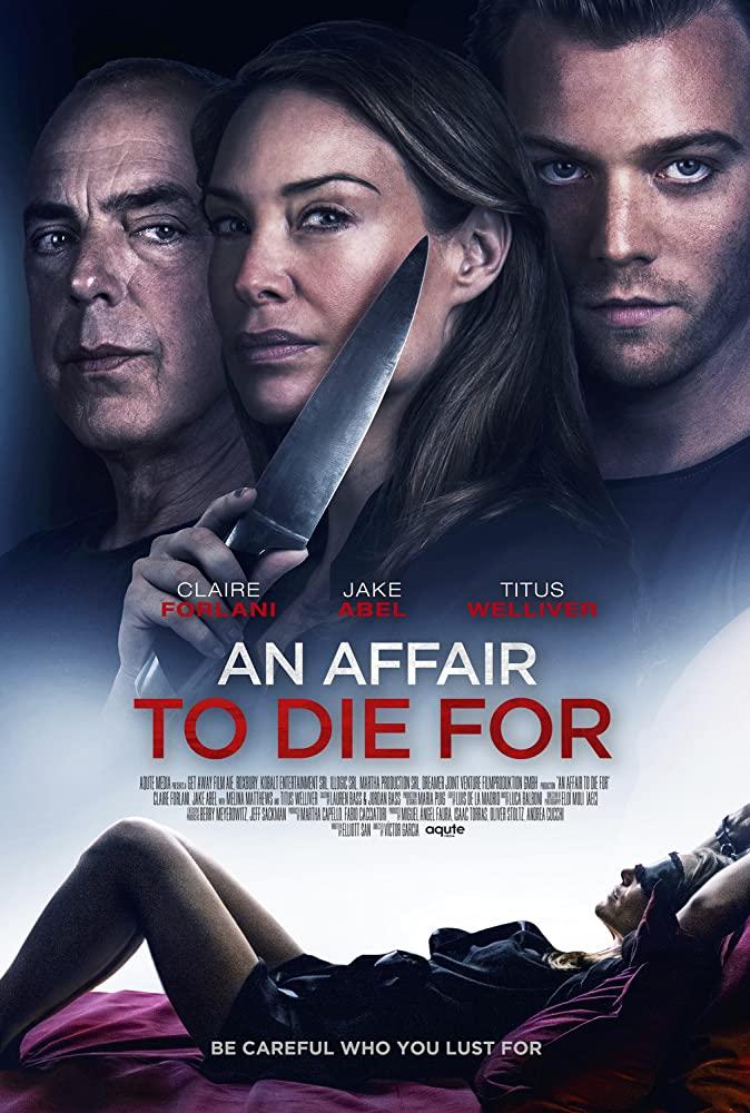 ดูหนังออนไลน์ An Affair to Die For (2019) เต็มเรื่องพากย์ไทย มาสเตอร์
