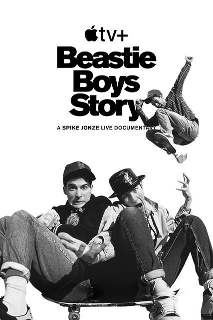 ดูหนังใหม่ Beastie Boys Story (2020) HD เต็มเรื่อง หนังเรื่องใหม่ที่เข้าฉายใน Apple TV+