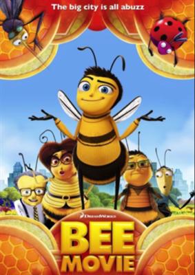ดูหนังออนไลน์ Bee Movie (2007) ผึ้งน้อยหัวใจบิ๊ก พากย์ไทยเต็มเรื่อง