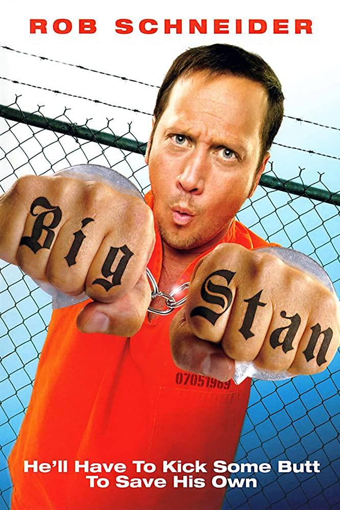 ดูหนังออนไลน์ Big Stan (2007) พี่บิ๊กเบิ้ม ขอทีอย่าแหยม HD พากย์ไทยเต็มเรื่อง มาสเตอร์