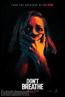 ดูหนังออนไลน์ Don't Breathe (2016) ลมหายใจสั่งตาย HD เต็มเรื่องพากย์ไทย