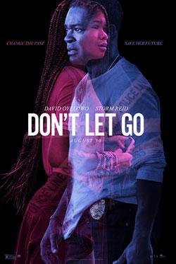 ดูหนังใหม่ 2019 Don't-Let-Go