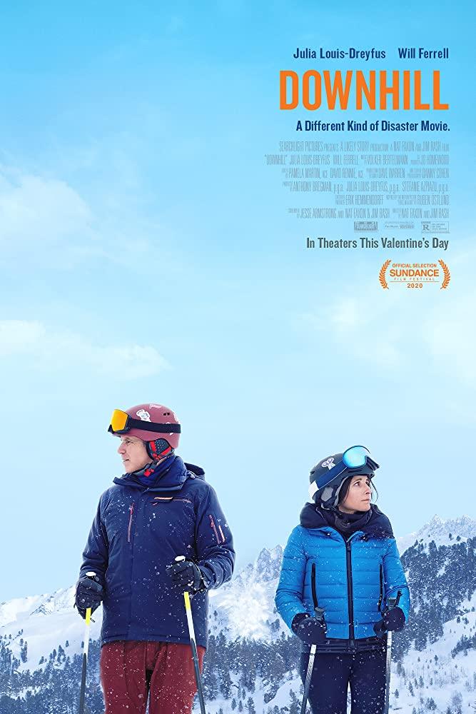 ดูหนังออนไลน์เรื่อง Downhill (2020) ชีวิตของเรา มันยิ่งกว่าหิมะถล่ม เต็มเรื่อง Master พากย์ไทย