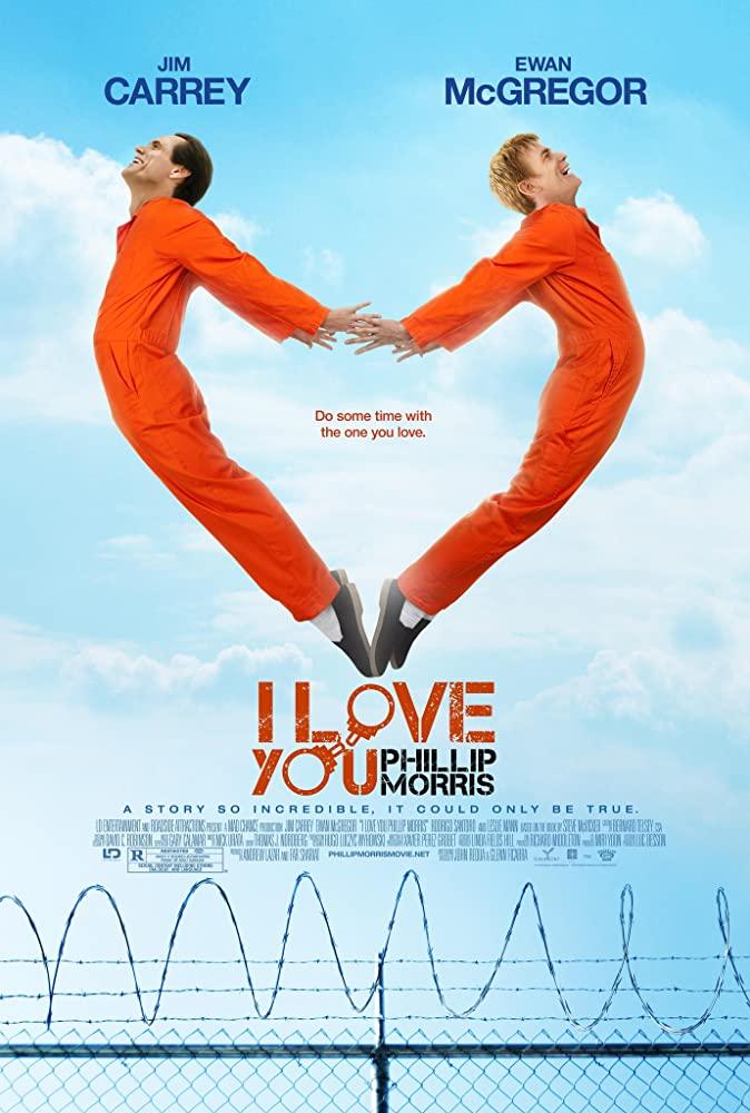 ดูหนังออนไลน์ I Love You Phillip Morris (2009) รักนะ นายมอริส HD พากย์ไทย เต็มเรื่อง มาสเตอร์