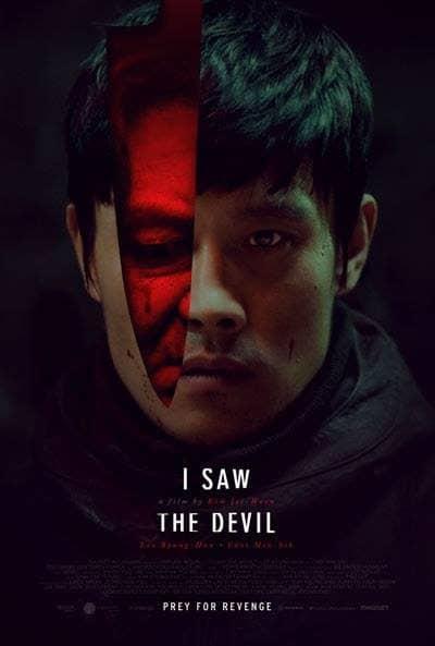 ดูหนังออนไลน์ I Saw The Devil (2010) เกมโหดล่าโหด HD พากย์ไทย Full Movie