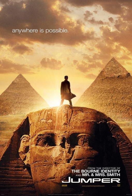 ดูหนังออนไลน์ Jumper (2008) คนโดดกระชากมิติ พากย์ไทย เต็มเรื่อง Full HD