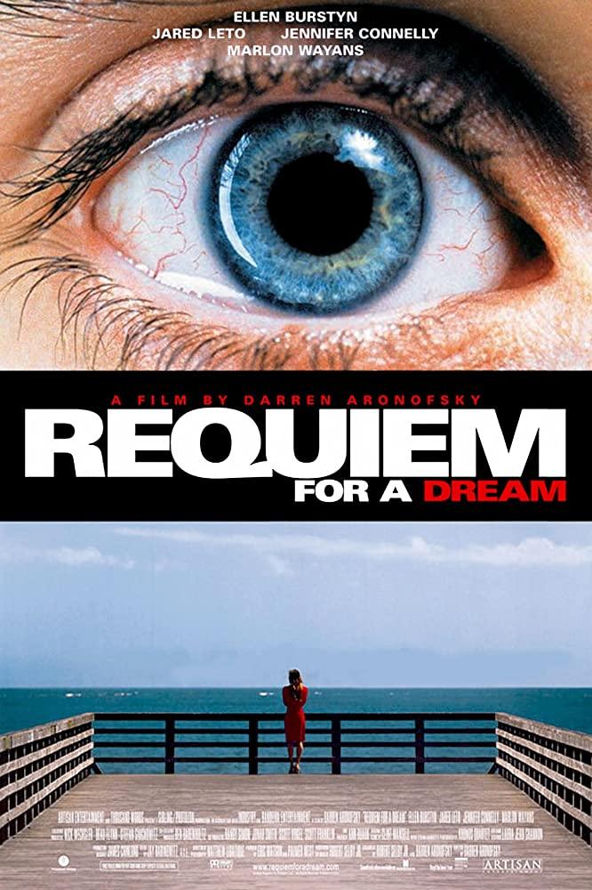 ดูหนังออนไลน์ฟรี Requiem for a Dream (2000) บทสวดแด่วัน…ที่ฝันสลาย HD เต็มเรื่อง พากย์ไทย