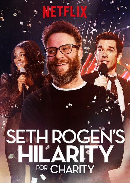 ดูหนังออนไลน์ Seth Rogen's Hilarity for Charity (2018) ซับไทยเต็มเรื่อง Netflix