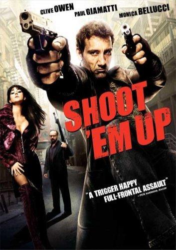 ดูหนังออนไลน์ Shoot 'Em Up (2007) ยิงแม่งเลย พากย์ไทยเต็มเรื่อง มาเตอร์ Full HD