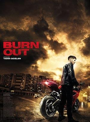 ดูหนังบิ๊กไบค์ Burn Out
