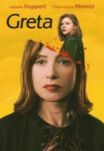 ดูหนังออนไลน์ Greta (2018) เกรต้า ป้า บ้า เวียร์ด HD พากย์ไทยเต็มเรื่อง