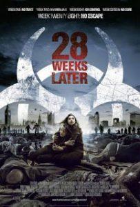 28 Weeks Later (2007) มหันตภัยเชื้อนรกถล่มเมือง พากย์ไทย เต็มเรื่อง