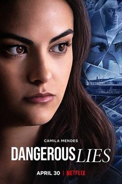 ดูหนังใหม่ออนไลน์ 2020 Dangerous Lies Netflix
