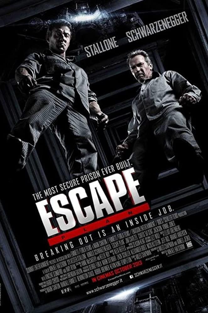 ดูหนังออนไลน์ Escape Plan 3: The Extractors (2019) แหกคุกมหาประลัย 3 HD เต็มเรื่อง พากไทย