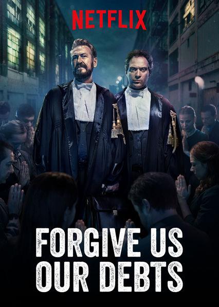 Forgive Us Our Debts (2018) ล้างหนี้ที่เราก่อ HD ซับไทย NETFLIX