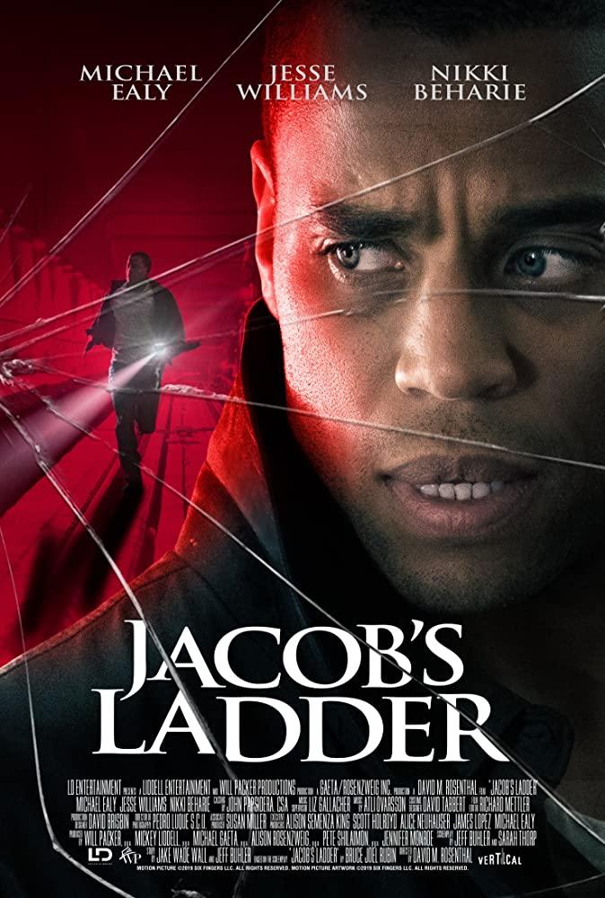 ดูหนังออนไลน์ Jacob's Ladder (2019) HD พากย์ไทยเต็มเรื่อง Master
