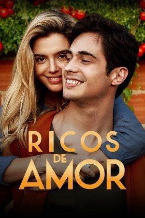ดูหนังออนไลน์ Rich in Love (2020) รวยเล่ห์รัก NETFLIX ซับไทยเต็มเรื่อง