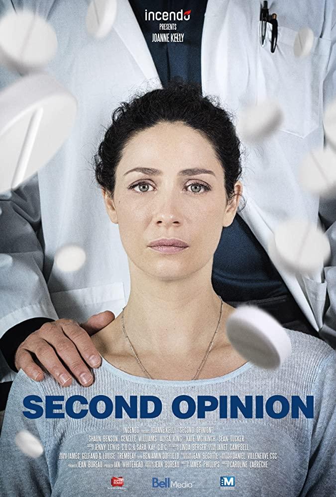 Second Opinion ดูหนังฝรั่ง