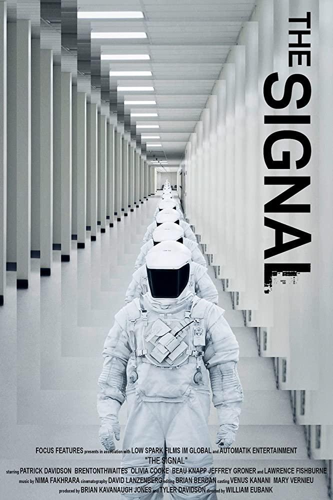ดูหนังออนไลน์ The Signal (2014) ไซไฟเขย่าขวัญ พากย์ไทย ซับไทยเต็มเรื่อง