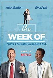 ดูหนังออนไลน์ The week of (2018) สัปดาห์ป่วนก่อนวิวาห์ HD พากย์ไทย ซับไทย เต็มเรื่อง มาสเตอร์ Netflix ดูหนังฟรี ดูหนังใหม่ชนโรง 2020