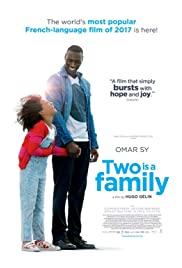 TWO IS A FAMILY (2016) หนึ่งห้องใจ ให้สองคน เต็มเรื่อง HD พากย์ไทย