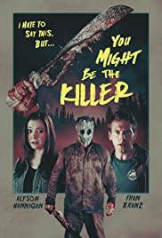 ดูหนังออนไลน์ You Might Be the Killer (2018) หวีดสยอง เชือดลั่นแคมป์ HD พากย์ไทยเต็มเรื่อง