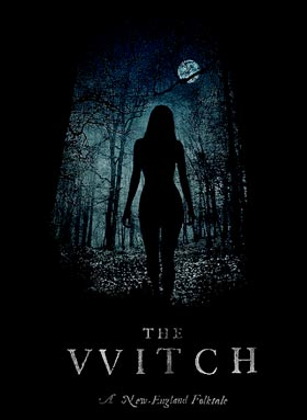 ดูหนังสยองขวัญ The Witch