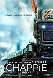 ดูหนัง Chappie (2015) จักรกลเปลี่ยนโลก HD เต็มเรื่องพากย์ไทย