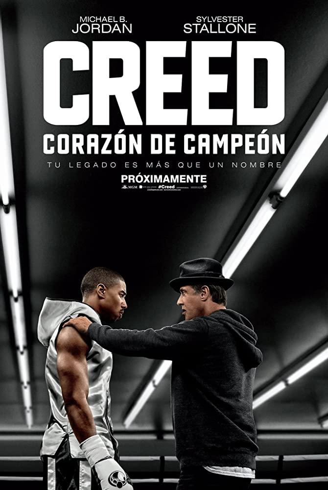 ดูหนัง Creed (2015) ครีด ปมแชมป์เลือดนักชก HD เต็มเรื่องพากย์ไทย