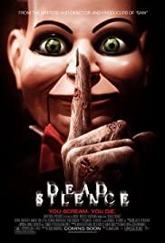 Dead Silence (2007) อาถรรพ์ผีใบ้ HD พากย์ไทยเต็มเรื่อง ดูหนังชัดฟรี