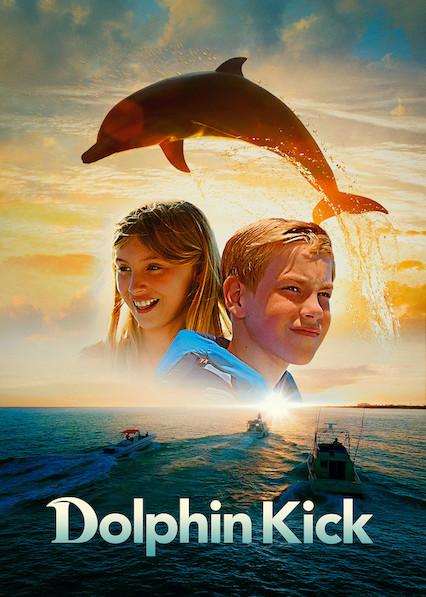 ดูหนัง Dolphin Kick (2019) เจ้าโลมาขี้เล่น HD เต็มเรื่องพากย์ไทย