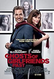 ดูหนัง Ghosts of Girlfriends Past (2009) วิวาห์จุ้นผีวุ่นรัก HD พากย์ไทยเต็มเรื่อง มาสเตอร์