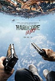 ดูหนังฟรีออนไลน์ Hardcore Henry (2016) เฮนรี่ โคตรฮาร์ดคอร์ HD เต็มเรื่องพากย์ไทย Master