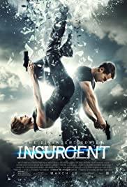 The Divergent Trilogy: Insurgent (2015) อินเซอร์เจนท์ คนกบฏโลก