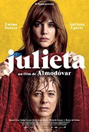 ดูหนังฟรีออนไลน์ Julieta (2016) จูเลียต้า HD เต็มเรื่องพากย์ไทย Master ดูหนังใหม่ชัด 4K หนังใหม่ชนโรง 2020 หนังฝรั่ง ดราม่าโรแมนติก