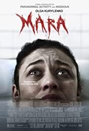 ดูหนังออนไลน์ Mara (2018) ตื่นไหลตาย หนังฝรั่ง อาชญากรรม สยองขวัญ ระทึกขวัญ ซับไทย พากย์ไทย เต็มเรื่อง HD มาสเตอร์ เว็บดูหนังฟรีชัด 4K