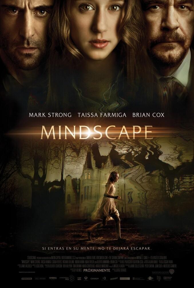ดูหนังฝรั่ง หนังดราม่า Mindscape Anna จิตลวงโลก