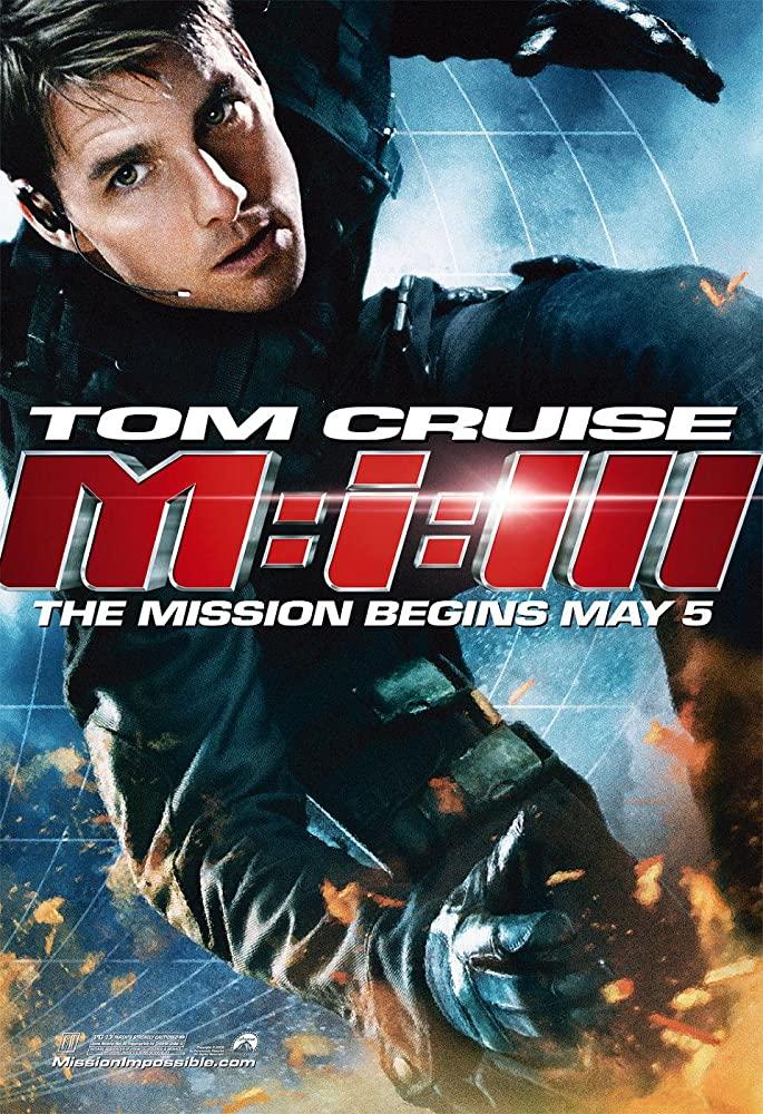 ดูหนังฟรี Mission Impossible 3 (2006) มิชชั่น อิมพอสซิเบิ้ล 3