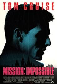 Mission Impossible 1 (1996) มิชชั่น อิมพอสซิเบิ้ล 1