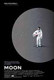 ดูหนังฟรีออนไลน์ Moon (2009) ฝ่าวิกฤติระทึกโลกพระจันทร์ HD เต็มเรื่องพากย์ไทย