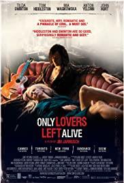 Only Lovers Left Alive (2013) แวมไพร์อันเดอร์กราวนด์ ซับไทย HD เต็มเรื่อง