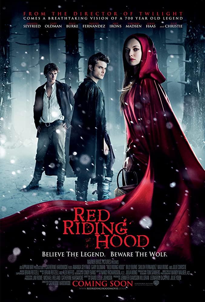 ดูหนัง Red Riding Hood (2011) สาวหมวกแดง พากย์ไทยเต็มเรื่อง