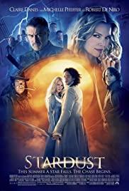 Stardust (2007) ศึกมหัศจรรย์ ปาฏิหาริย์รักจากดวงดาว เต็มเรื่องพากย์ไทย