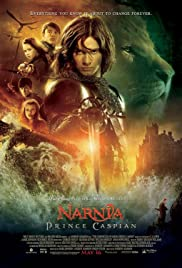 The Chronicles of Narnia: Prince Caspian (2008) อภินิหารตำนานแห่งนาร์ 2